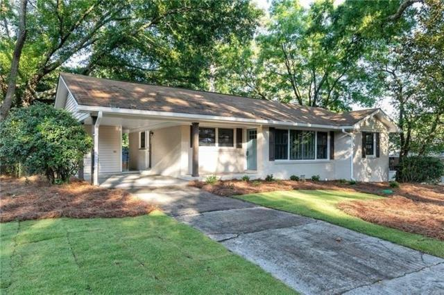 175 Normandy Drive, Marietta, GA 30064 (MLS #6561757) :: RE/MAX Prestige