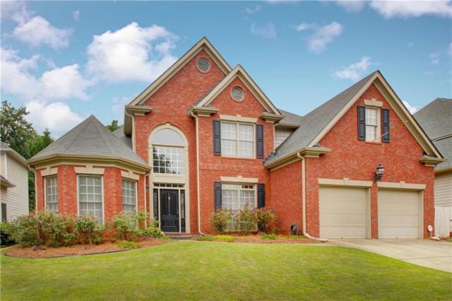 4510 Glen Pointe Way SE, Smyrna, GA 30080 (MLS #6561768) :: North Atlanta Home Team