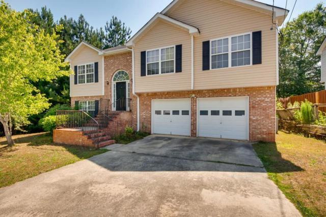 1826 Cutters Mill Way, Lithonia, GA 30058 (MLS #6561822) :: North Atlanta Home Team