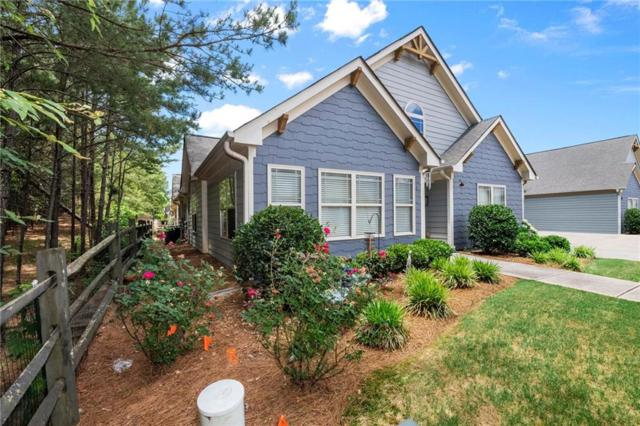 23 William Drive, White, GA 30184 (MLS #6561843) :: North Atlanta Home Team