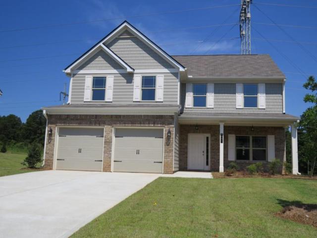 7991 Dawson Lane, Douglasville, GA 30134 (MLS #6561930) :: Iconic Living Real Estate Professionals