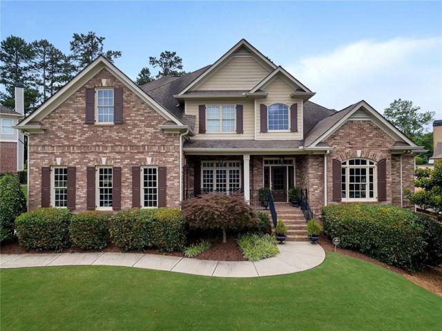 4263 Springmill Drive, Marietta, GA 30062 (MLS #6561942) :: North Atlanta Home Team