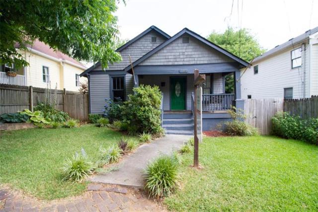 696 Woodward Avenue SE, Atlanta, GA 30312 (MLS #6562020) :: RE/MAX Prestige