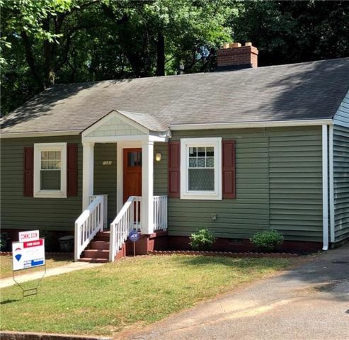 1541 Mcpherson Avenue SE, Atlanta, GA 30316 (MLS #6562200) :: Rock River Realty