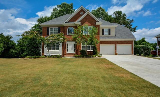 1858 Shaker Falls Lane, Lawrenceville, GA 30045 (MLS #6562212) :: Rock River Realty