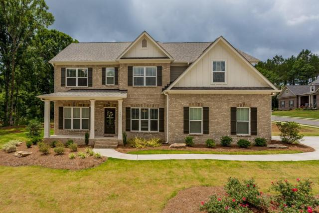 1393 Rolling Meadows Lane, Watkinsville, GA 30677 (MLS #6562363) :: North Atlanta Home Team