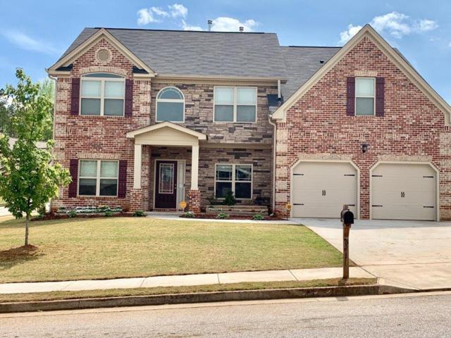 831 Kallispel Court, Hampton, GA 30228 (MLS #6562462) :: North Atlanta Home Team