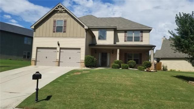 8742 Danley Drive, Douglasville, GA 30135 (MLS #6562499) :: Iconic Living Real Estate Professionals