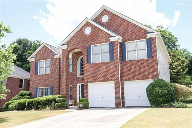 4220 Mill Grove Lane SW, Smyrna, GA 30082 (MLS #6562551) :: North Atlanta Home Team