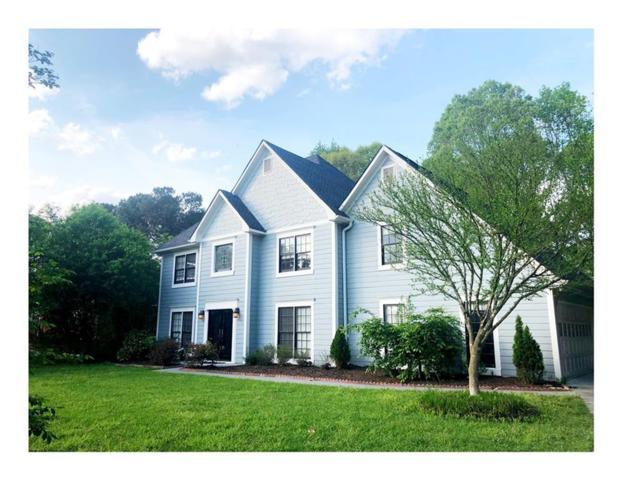 2345 Ashton Ridge Drive, Dacula, GA 30019 (MLS #6562577) :: North Atlanta Home Team