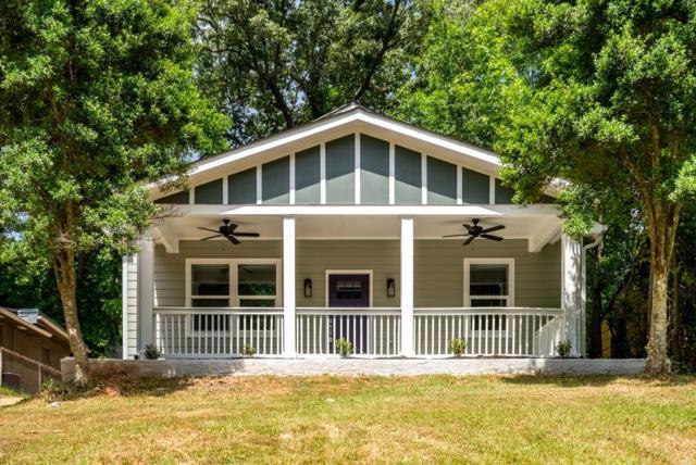 1311 Graymont Drive SW, Atlanta, GA 30310 (MLS #6562765) :: North Atlanta Home Team