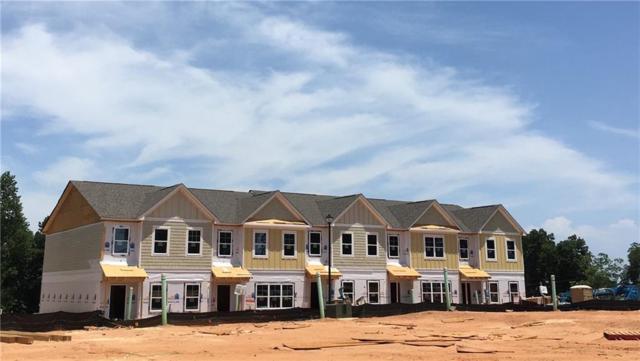 147 Panther Point Lane #46, Lawrenceville, GA 30046 (MLS #6562863) :: Charlie Ballard Real Estate
