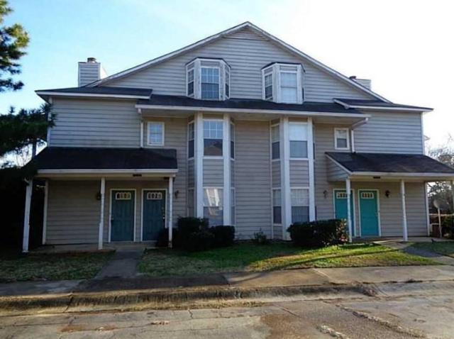 9444 Cypress Lane, Jonesboro, GA 30238 (MLS #6562874) :: The Heyl Group at Keller Williams
