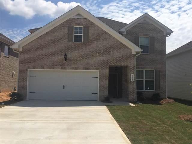 305 Escalade Drive, Stockbridge, GA 30281 (MLS #6562888) :: North Atlanta Home Team