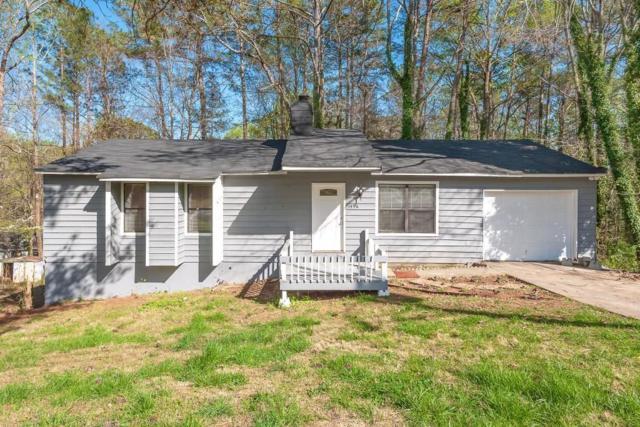1496 Meadowlark Drive, Decatur, GA 30032 (MLS #6563016) :: The Zac Team @ RE/MAX Metro Atlanta