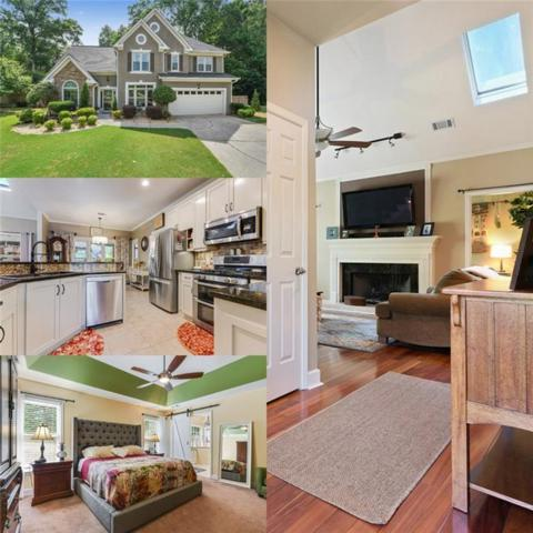 235 Brookhollow Trace, Johns Creek, GA 30022 (MLS #6563021) :: The Cowan Connection Team