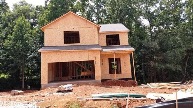 95 Old Country Trail, Dallas, GA 30157 (MLS #6563179) :: North Atlanta Home Team