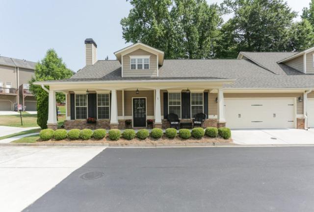 625 Aunt Lucy Lane SW #1, Smyrna, GA 30082 (MLS #6563226) :: North Atlanta Home Team