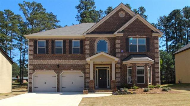 11832 Markham Way, Hampton, GA 30228 (MLS #6563252) :: North Atlanta Home Team