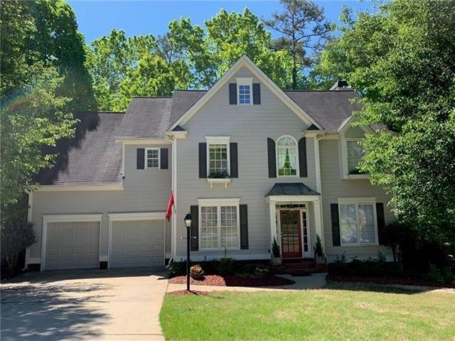 1266 Clipper Bay Court, Powder Springs, GA 30127 (MLS #6563334) :: North Atlanta Home Team