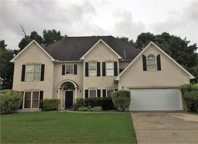 4245 Wyndham Park Circle, Decatur, GA 30034 (MLS #6563464) :: The Zac Team @ RE/MAX Metro Atlanta