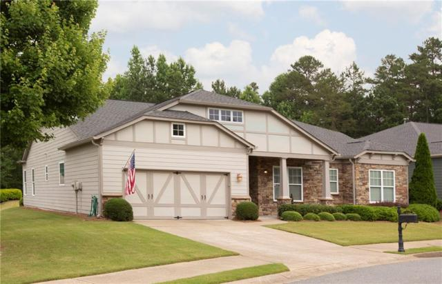 110 Big Meadows Drive, Canton, GA 30114 (MLS #6563502) :: The Heyl Group at Keller Williams