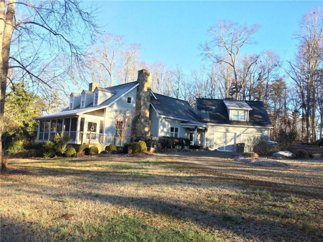 1050 Cleveland Road, Bogart, GA 30622 (MLS #6563524) :: Dillard and Company Realty Group