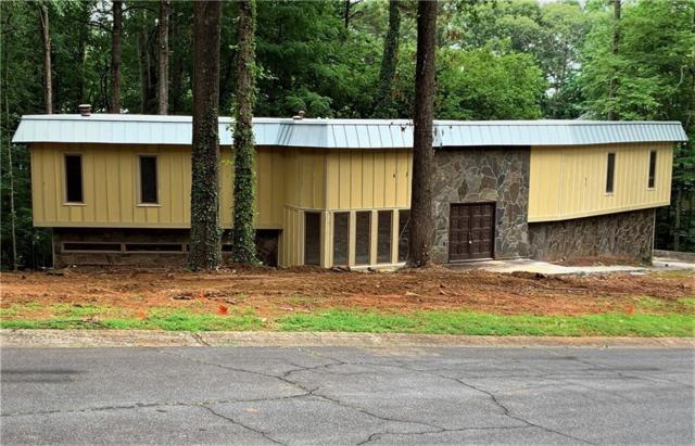 5269 Huntingford Court, Marietta, GA 30068 (MLS #6563619) :: North Atlanta Home Team