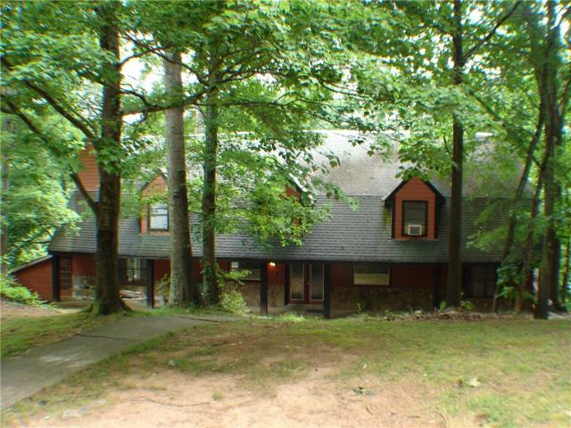 5230 Legendary Tarn, Acworth, GA 30102 (MLS #6563638) :: North Atlanta Home Team