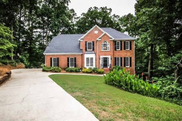 641 Summertree Court SE, Mableton, GA 30126 (MLS #6563700) :: North Atlanta Home Team
