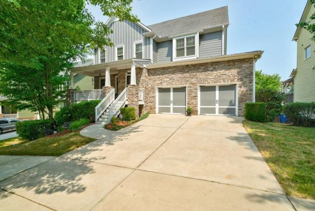 9131 Hanover Street, Lithia Springs, GA 30122 (MLS #6563762) :: North Atlanta Home Team