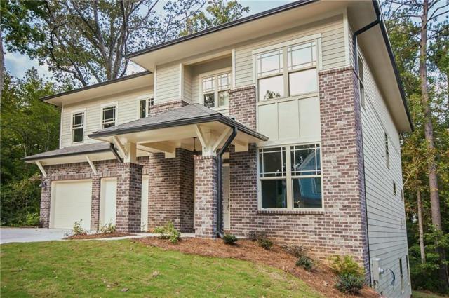 1408 Sugarmill Oaks Avenue, Atlanta, GA 30316 (MLS #6563834) :: KELLY+CO