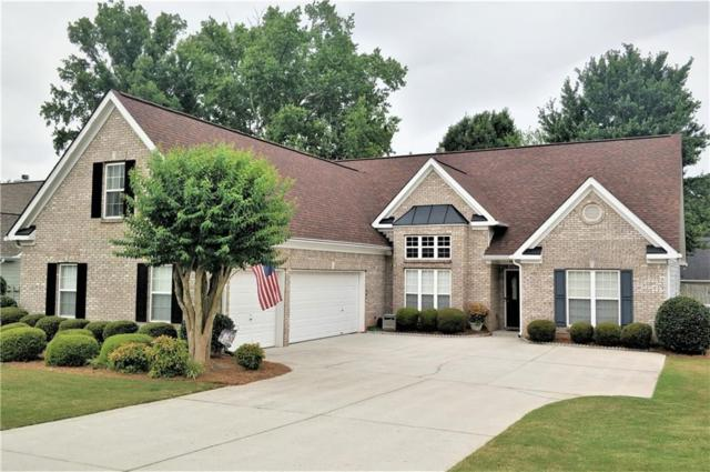 1246 Oakmont Ridge Drive, Lawrenceville, GA 30043 (MLS #6564019) :: KELLY+CO