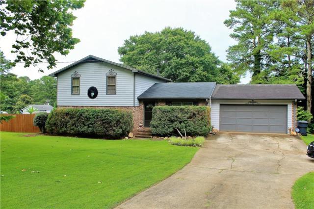 1340 Monfort Road Road, Lawrenceville, GA 30046 (MLS #6564176) :: North Atlanta Home Team