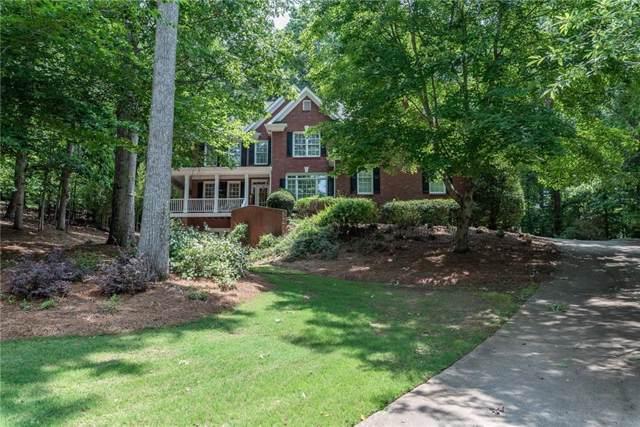 320 Windsor Falls Drive, Canton, GA 30114 (MLS #6564269) :: North Atlanta Home Team