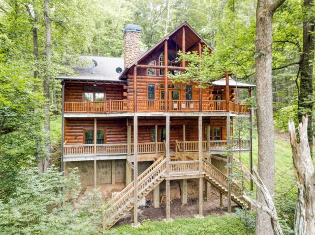 402 Picklesimer Mountain Trail, Morganton, GA 30560 (MLS #6564351) :: North Atlanta Home Team