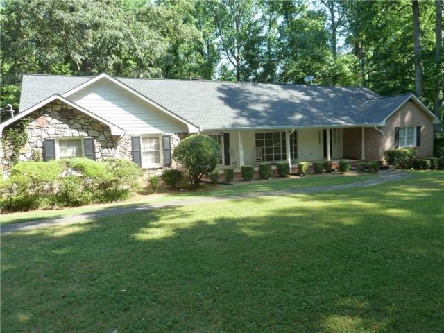 453 Dogwood Circle, Norcross, GA 30071 (MLS #6564366) :: North Atlanta Home Team