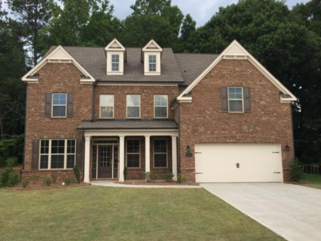 4850 Westoak Court, Sugar Hill, GA 30518 (MLS #6564388) :: North Atlanta Home Team