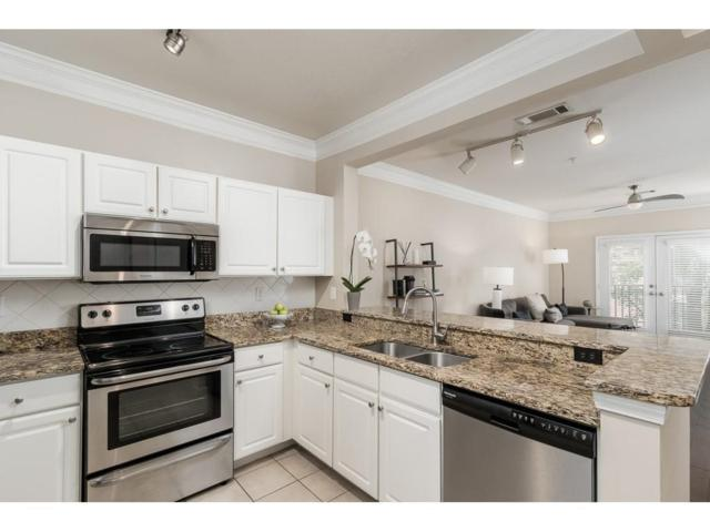 1850 Cotillion Drive #2309, Dunwoody, GA 30338 (MLS #6564406) :: North Atlanta Home Team