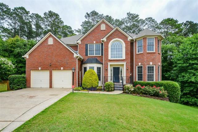 325 Nesbin Court NE, Kennesaw, GA 30144 (MLS #6564574) :: North Atlanta Home Team