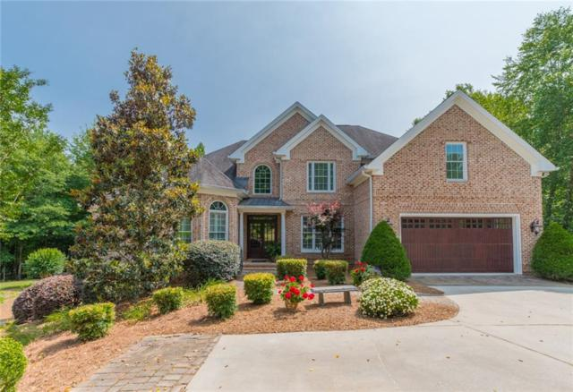 4454 Flagship Drive, Gainesville, GA 30506 (MLS #6564745) :: The Heyl Group at Keller Williams