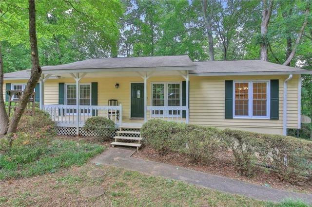 2036 Kinridge Court, Marietta, GA 30062 (MLS #6564944) :: The Heyl Group at Keller Williams