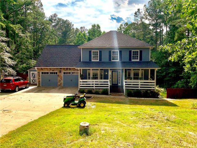 5872 Bridgemont Place NW, Acworth, GA 30101 (MLS #6564967) :: North Atlanta Home Team