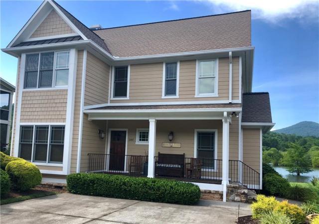 2261 Eastgate Dr, Hiawassee, GA 30546 (MLS #6564996) :: RE/MAX Paramount Properties