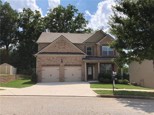 4542 Bogan Meadows Court, Buford, GA 30519 (MLS #6565049) :: North Atlanta Home Team