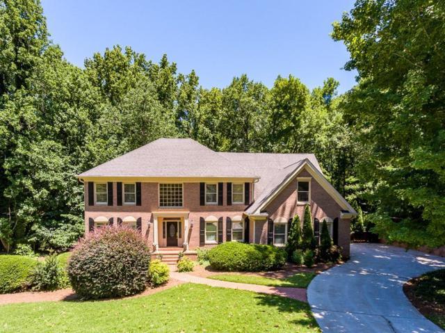 7245 Chattahoochee Bluff Drive, Sandy Springs, GA 30350 (MLS #6565052) :: North Atlanta Home Team