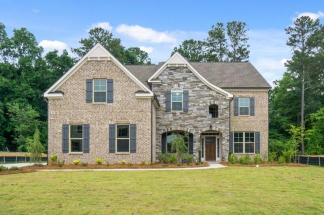 5230 Briarstone Ridge Way, Alpharetta, GA 30022 (MLS #6565095) :: North Atlanta Home Team