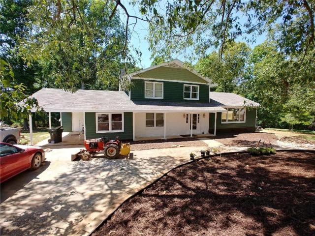 385 Acre Estate, Toccoa, GA 30577 (MLS #6565202) :: North Atlanta Home Team