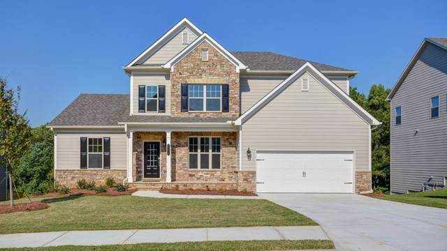 2803 Bloom Circle, Dacula, GA 30019 (MLS #6565352) :: North Atlanta Home Team