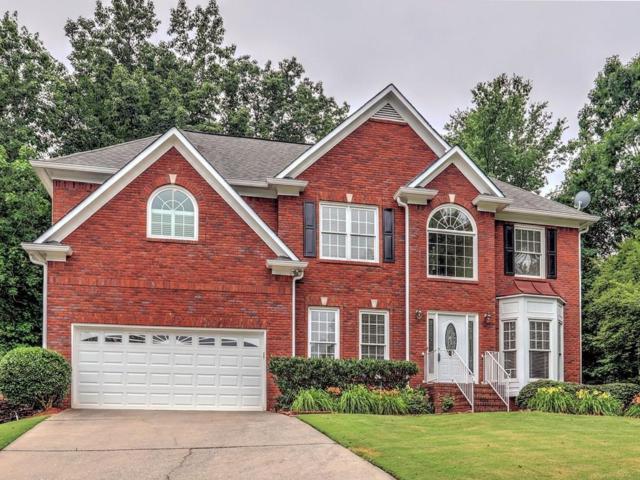 4251 Creek Haven Drive, Marietta, GA 30062 (MLS #6565451) :: RE/MAX Paramount Properties